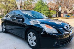 Photo For sale 2008 Nissan Altima FWDWheels Clean Carfax