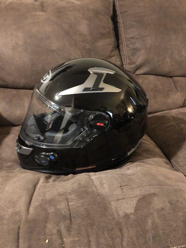 Bilt Bluetooth Helmet Dwo 3 For Sale In Salem Or Offerup