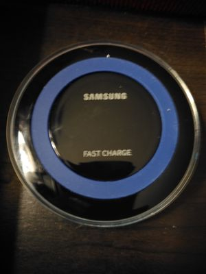 Samsung Wireless Fast Charger for Sale in Alexandria, VA