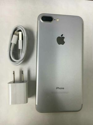 IPhone 7 Plus , ( 128 GB ) UNLOCKED . Excellent Condition ( as like New) for Sale in Springfield, VA