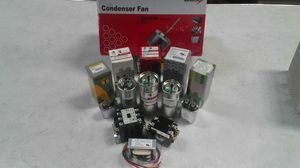 AIR CONDITIONER CAPACITOR MOTOR CONTACTOR - for Sale in St. Louis, MO