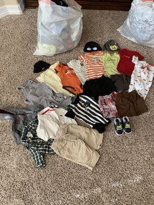 Photo 3-6 month baby boy clothes