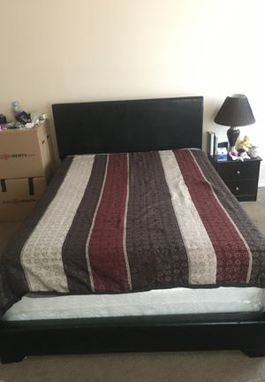 New and Used Bedroom set for Sale in Las Vegas, NV - OfferUp