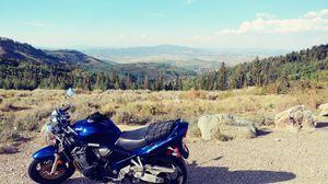 Stolen Motorcycle!! for Sale in Salt Lake City, UT