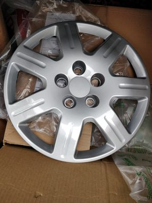 2006, 2007, 2008, 2009, 2010 and 2011 honda Civic aftermarket hubcap never used for Sale in Henrico, VA