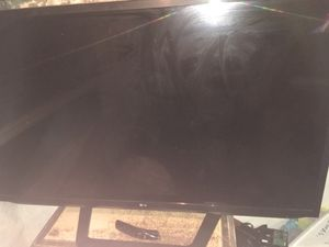 55 inc lg 3D smart tv for Sale in CO, US