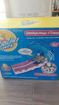 Hamster pet accessories Thumbnail