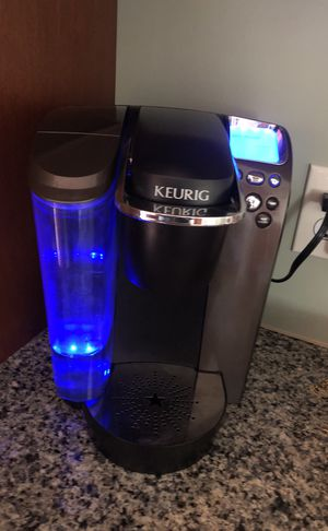 Keurig in great condition for Sale in Gaithersburg, MD