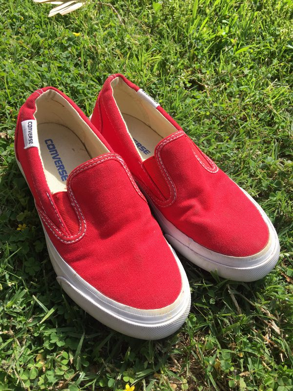 a58f18a542ed Converse shoes for kids size 12 for Sale in Santa Ana
