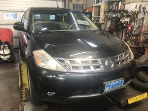 2005 Nissan Murano SL For Sale for Sale in Rockville, MD