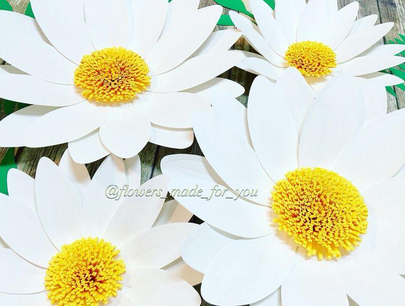 Flores de papel/paper flowers