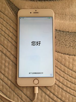 iPhone 6s Plus 64 gb for Sale in College Park, MD