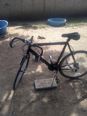 Photo Deneli 27 road bike,black color,mid range road bike