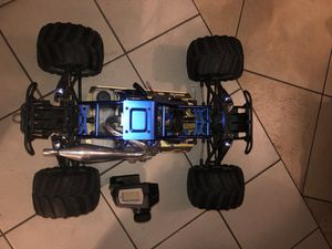 Redcat Rampage Mt for Sale in Houston, TX