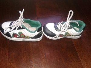Toddler shoes size 7 for Sale in Herndon, VA