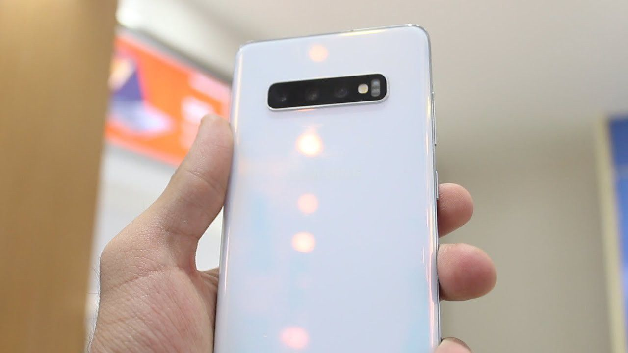S10 Plus for $44 (Payment Plan)