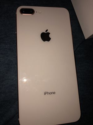 Iphone 8 plus for Sale in Laurel, MD