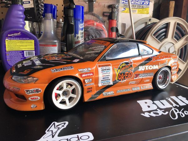 Rc Drift Car For Sale In Daly City Ca Offerup