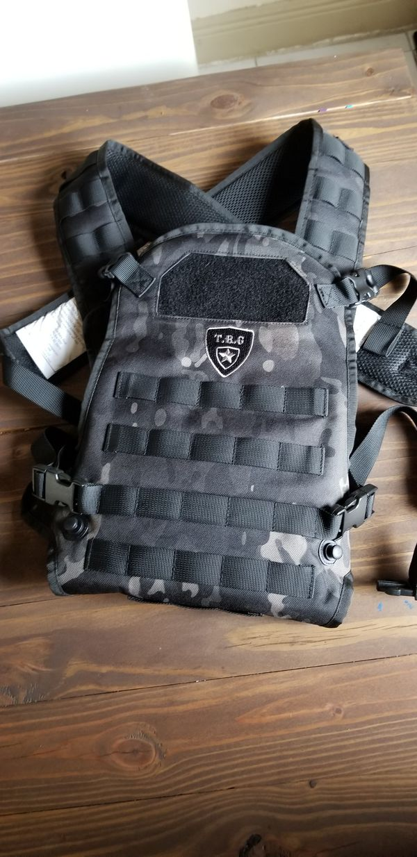 692b6dcfc93 Tactical Baby Gear baby carrier for Sale in Olympia Heights