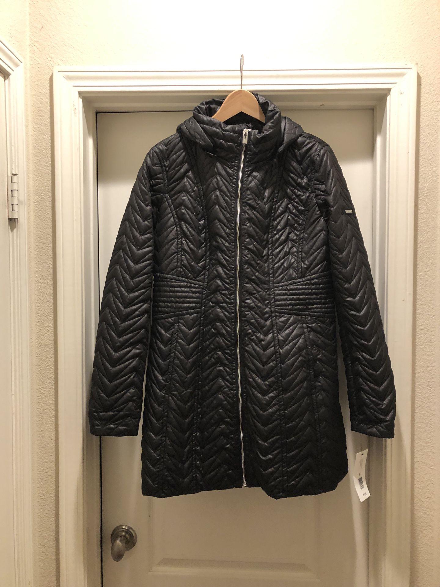 Brand new VIA SPIGA coat jacket