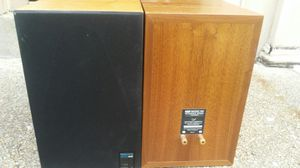 Kef Speakers model SP3079 made in England for Sale in Baltimore, MD