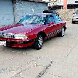 1993 Oldsmobile Eighty-Eight Thumbnail
