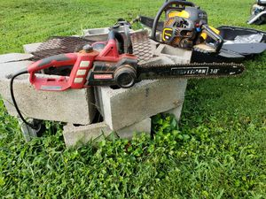 Chainsaws for Sale in Middle River, MD