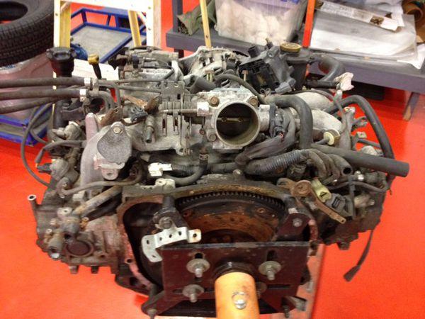 Subaru engine 2 2 for Sale in West Palm Beach, FL - OfferUp