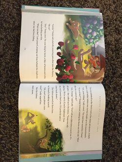 Disney animals storybook collection Thumbnail