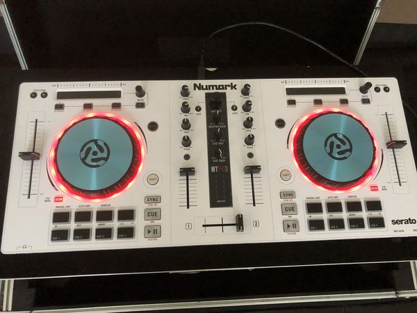 Numark Mixtrack Pro 3 Dj controller for Serato Dj or Virtual Dj for Sale in  Hartford, CT - OfferUp