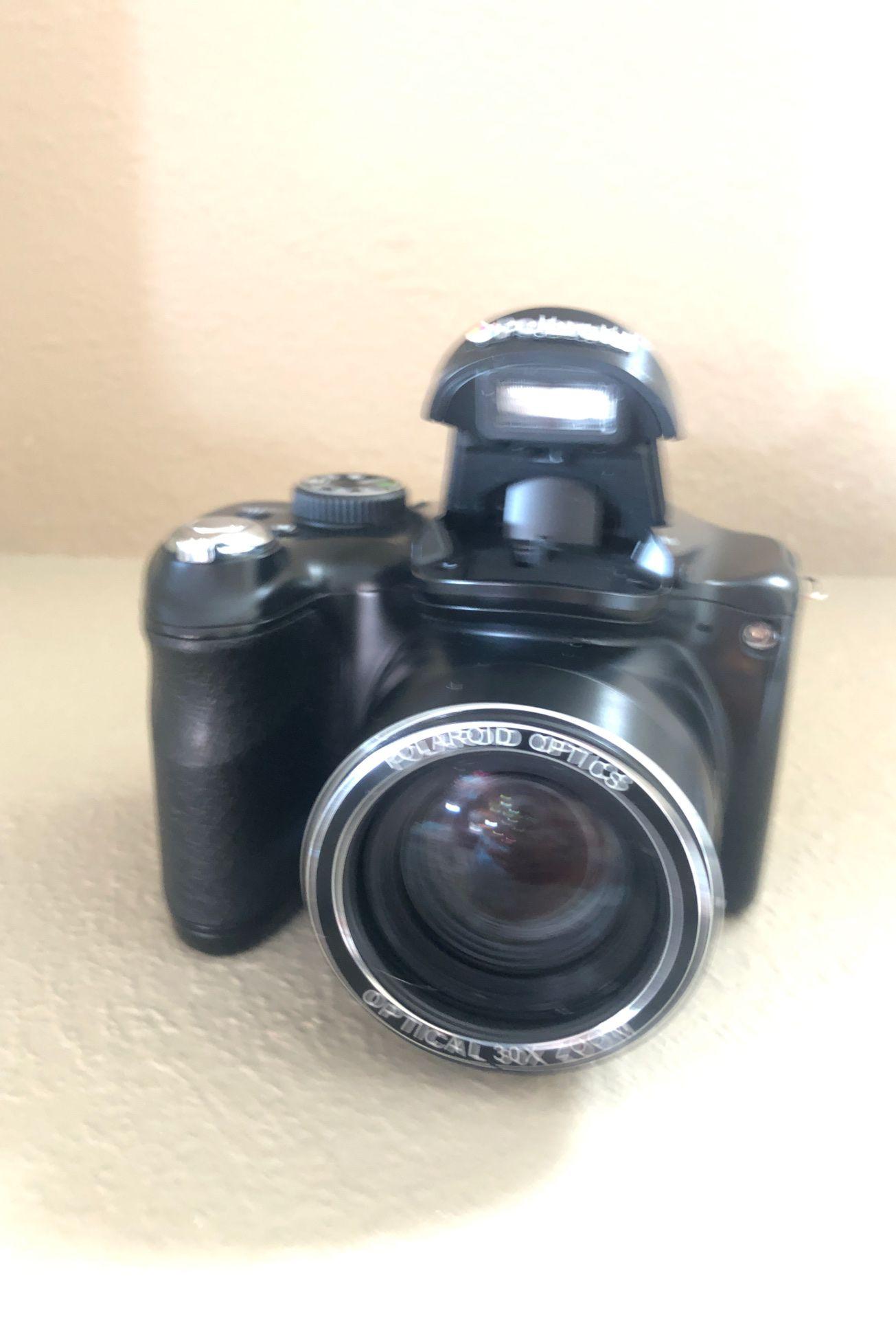 Polaroid 18mp 40x optical zoom