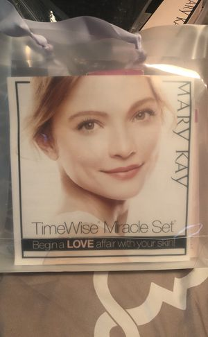 Mary Kay Time wise Miracle set for Sale in Falls Church, VA