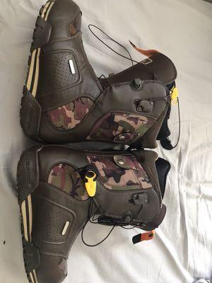 Snowboard Boots Burton for Sale in Los Angeles, CA