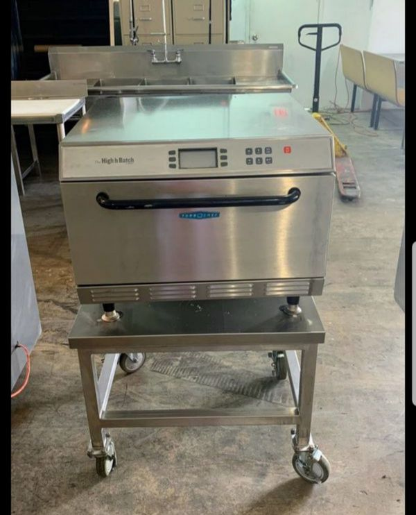 Turbo Chef Oven For Sale In West Palm Beach Fl Offerup