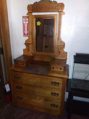 Antique Dresser For In Fort Wayne