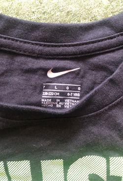 Nike shirt Thumbnail