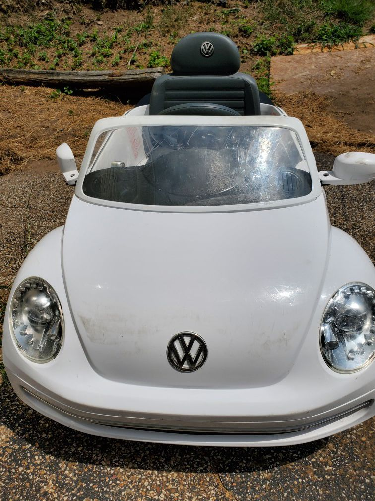 VW kids