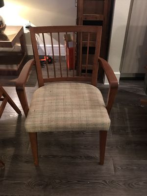 Wood Chair for Sale in Austin, TX