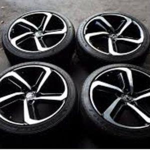 Brand new honda wheels 19in for Sale in Washington, DC