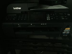 Brother Printer for Sale in Detroit, MI