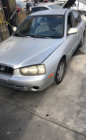 New And Used Hyundai Parts For Sale In San Diego Ca Offerup
