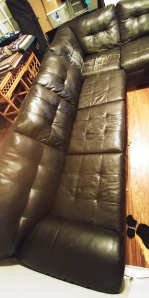 New and Used Sectional couch for Sale in Jacksonville, FL - OfferUp