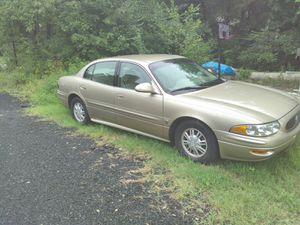 2005 Buick LeSabre runs excellent for Sale in Lanham, MD