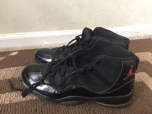 Jordan 11s for Sale in Centreville, VA