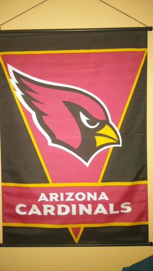 NFL banners and jerseys for Sale in Orlando, FL