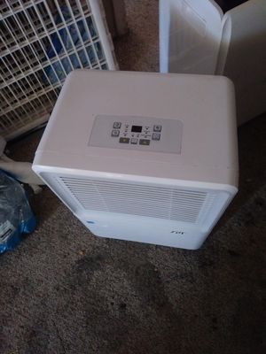 New and Used Dehumidifier for Sale in Fayetteville, AR - OfferUp