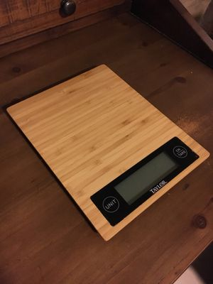 Digital Kitchen Scale for Sale in Alexandria, VA