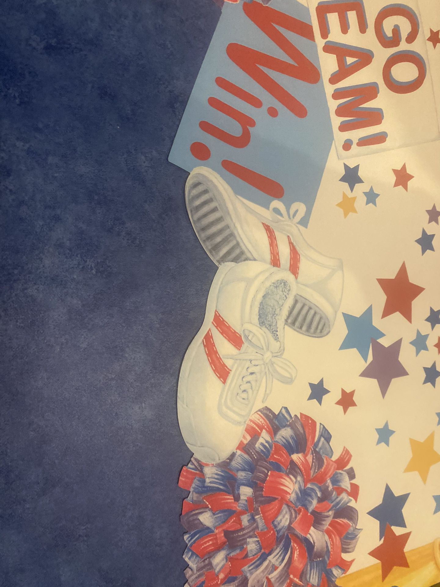 Warner Fun Kids themed Wallpaper Book for Art and Crafts