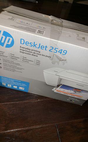 HP Printer for Sale in Alexandria, VA