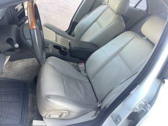 2003 Cadillac CTS Thumbnail